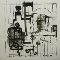 »Jurist und Umfeld – Hommage an Curt Becker«, 2000