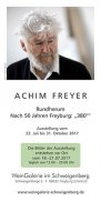 Achim Freyer-Flyer