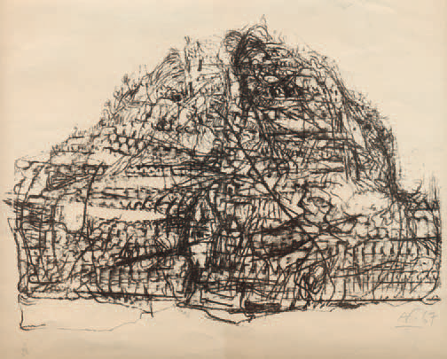 Freyburger Weinberge, 1967
