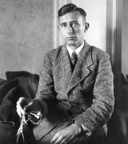 Fritz Wachs, Foto ca. 1930